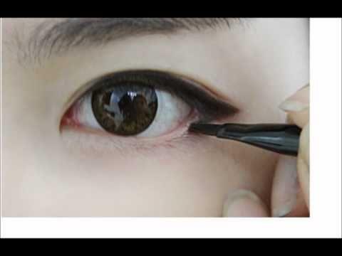 Ulzzang makeup tutorial
