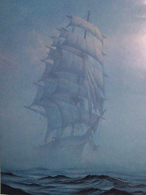 ghost pictures   Top 10 Ghost Ships - Toptenz.net