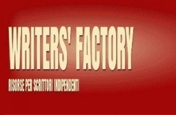 Writers' Factor: traduci i tuoi libri in lingua spagnola