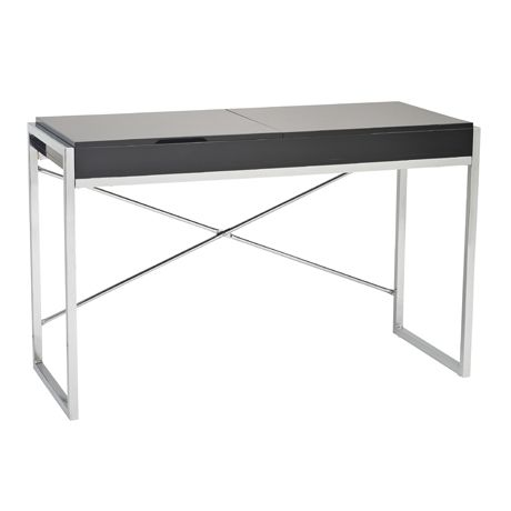 Flip-Top Desk 120x50cm | Freedom Furniture and Homewares