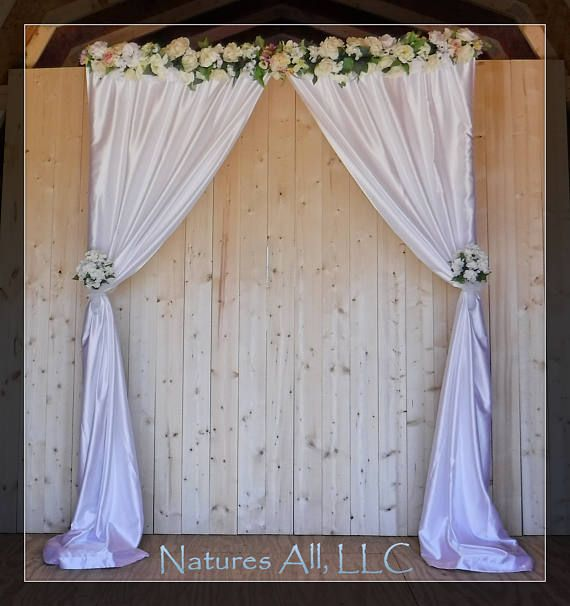 68 Best Complete Rustic Wedding Arches Kits Images On Pinterest
