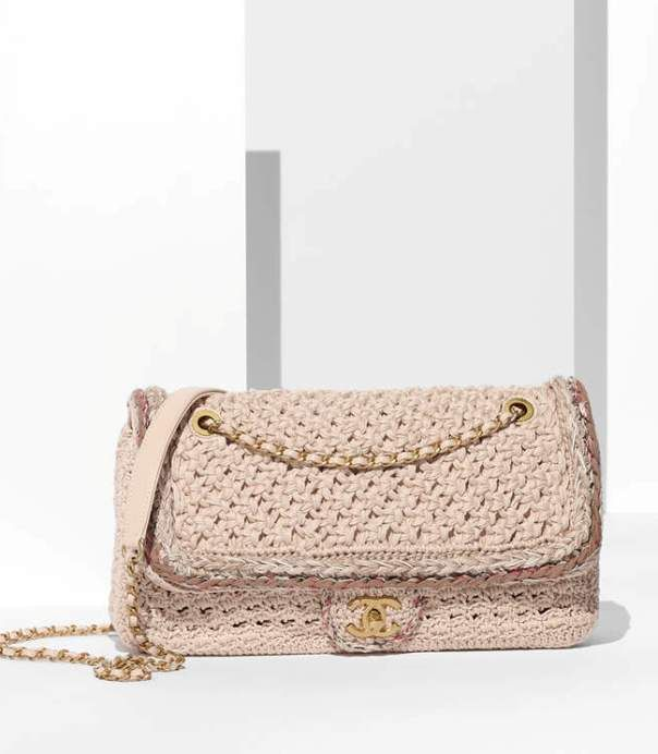 Stylish Chanel Cruise 2016 2017 Bag Collection