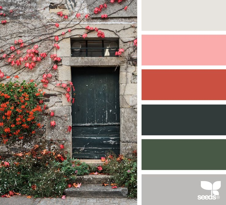 A Door Hues - https://www.design-seeds.com/slow-lifestyle/rustic/a-door-hues-4