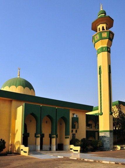 mosques in burundi - Google Search