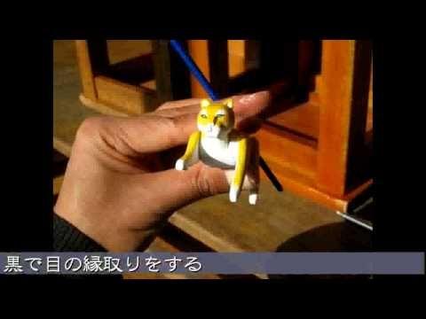 Automata からくり人形 頑張れ、タイガース! 2010 六甲おろし - YouTube