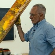 A must see film about Gerhard Richter..starting in LA June 15..