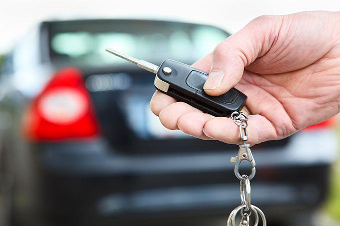 TECNOLOGIA  Este app quer que você alugue seu carro para ganhar renda extra