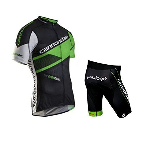Strgao 2016 Mens Pro Racing Team MTB bike Bicycle Cycling Short Sleeve Jersey and shorts Set Suit *** Want to know more, click on the image. (Note:Amazon affiliate link)