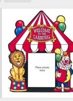 Jillybeankids.com Great carnival supplies