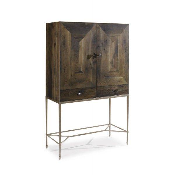 Modern Artisan Bar Cabinet   Caracole   Star Furniture   Houston  TX  Furniture   San. 101 best Mid Century Modern Furniture images on Pinterest   Mid