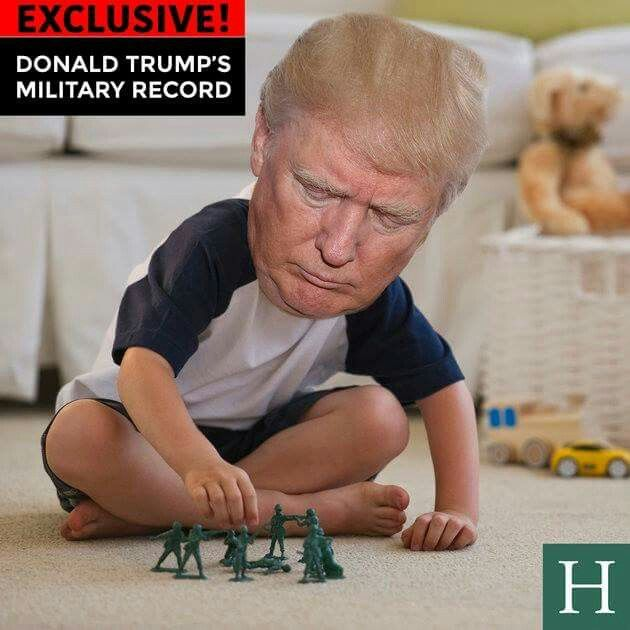 The video Trump had fought to hide. Read of his history before you vote. Educate yourself on Tumps greedy history,lies, and destruction. Princess Diana would be disgusted to no end with this little man. Watch John Oliver  on Tonight on YouTube clarify the Drumpf catastrophe.