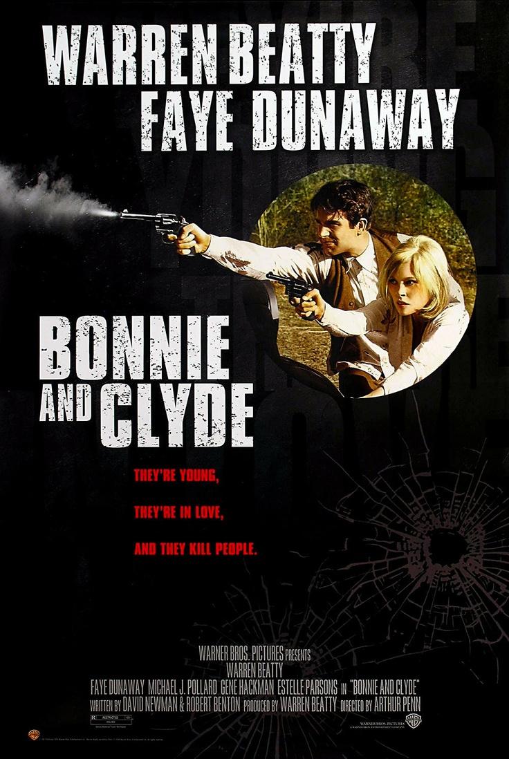 best bonnie clyde images bonnie clyde bonnie  bonnie clyde 1967 dir arthur penn warren beatty faye