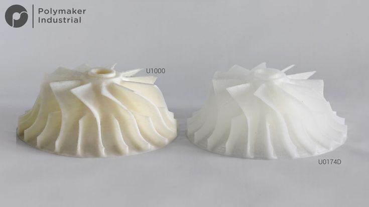 3D printing materials company Polymaker has launched two new products for FFF 3D printing in conjunction with German materials specialists Covestro.