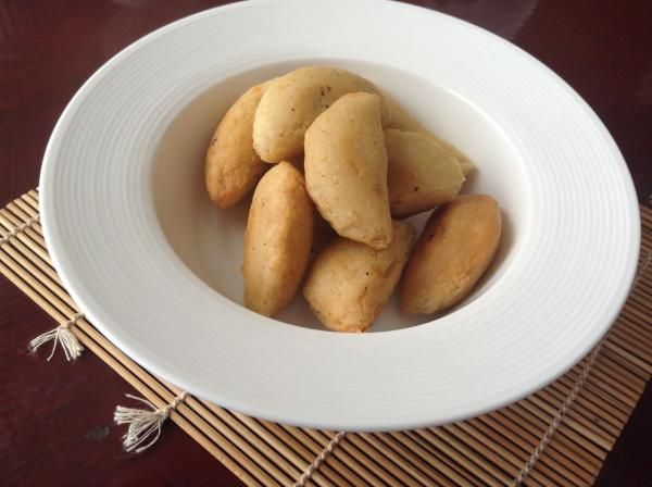 Receta de Empanadas tipo cóctel #RecetasGratis #RecetasdeCocina #RecetasFáciles #Tapas #TapasOriginales #Pasapalos #Canapés #Aperitivos #Empanadas