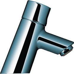 Hansgrohe Focus S toiletkraan Focus/Status (chroom) 32152000   Warmteservice