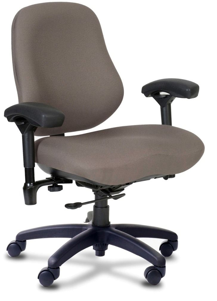 Bariatric Computer Chair