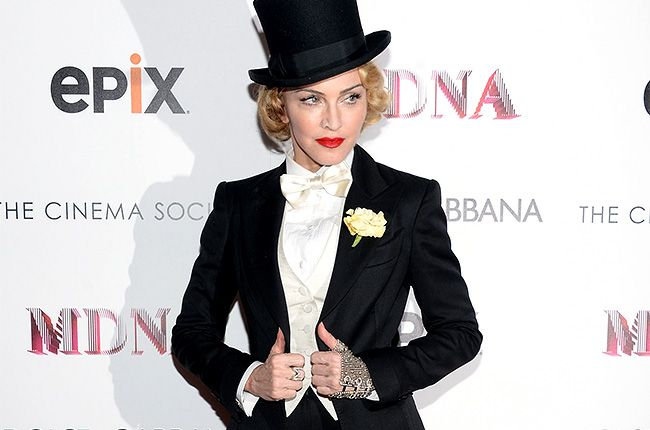 Billboard - Madonna Bests Paul McCartney As World's Richest Recording Artist