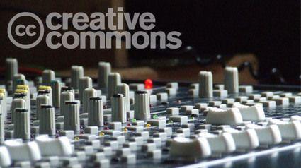 22 sites pour trouver de la musique Creative Commons ou libre de droit   Club Linux Atomic