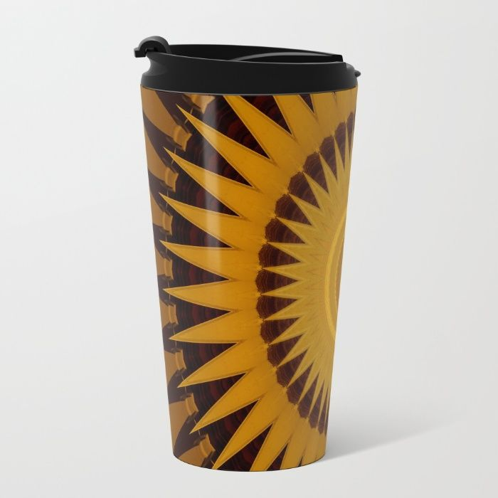 "kaleidoscope sunburst design.<br/> <br/> <br/> ""kaleidoscope sunburst design"",""brown and yellow sunburst"",""southwestern motif"",<br/> ""brown and yellow kaleidoscope""..."
