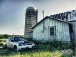1998 Honda Civic Hatchback  -  z88films.com