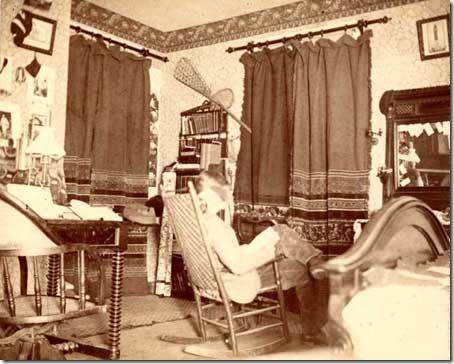 83 best vintage dorm room images on pinterest