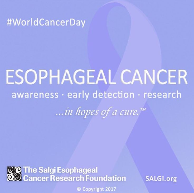 esophageal cancer research paper Esophageal cancer is the eighth most common cancer in the world and is often fatal, killing approximately 400,000 people every year, according to the international agency for research on cancer it is usually caused by repeated injury to the esophagus due to smoke, alcohol, acid reflux and -- maybe.