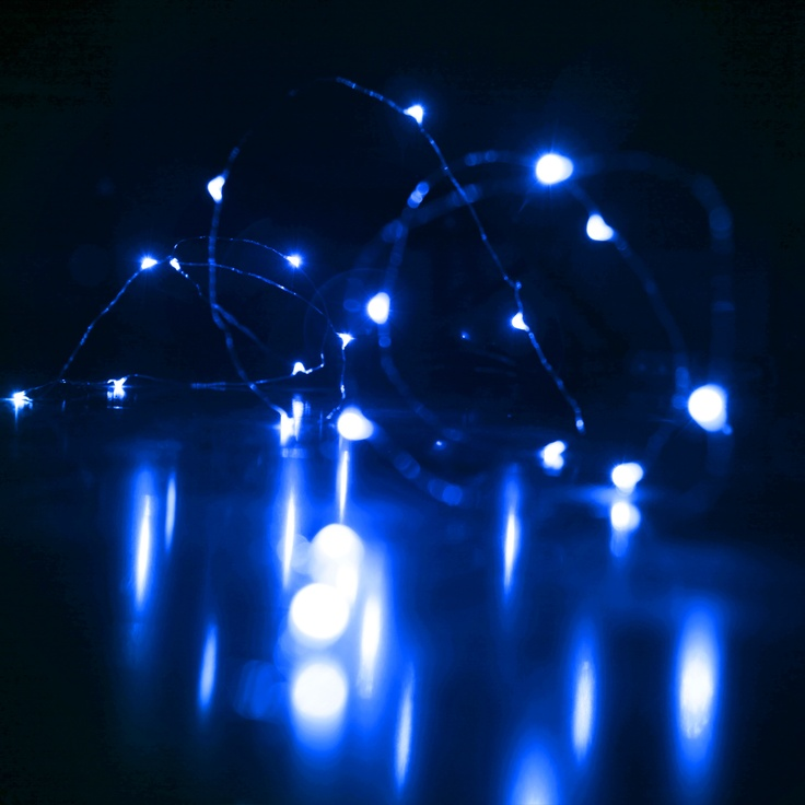 22 best Micro LED Lights - Battery Operated images on Pinterest ...
