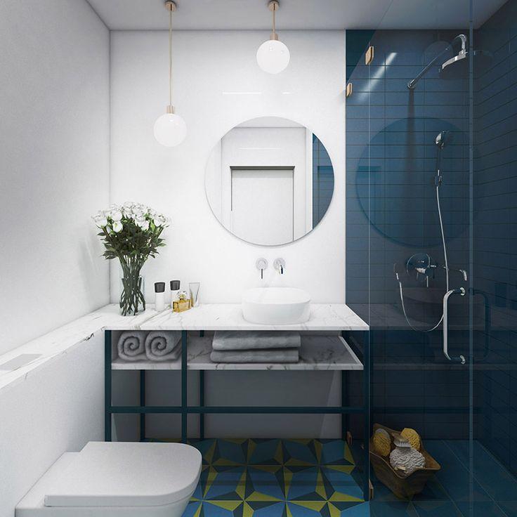 Osiedle Olimpijskie - Aranżacja wnętrza mieszkania - Znamy się