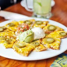 Image result for chili's classic nachos