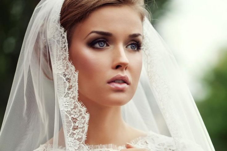 bridal makeup Inspiratie: Bruidsmake up