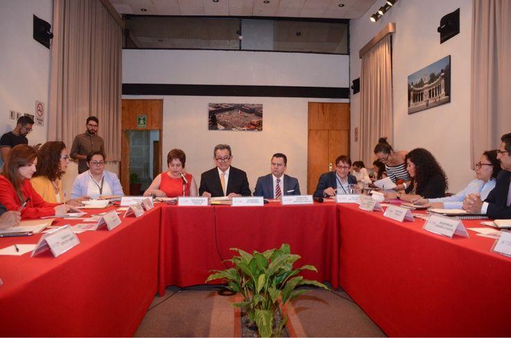 Aprueba Gobierno CDMX medidas de protección en materia de trata de personas