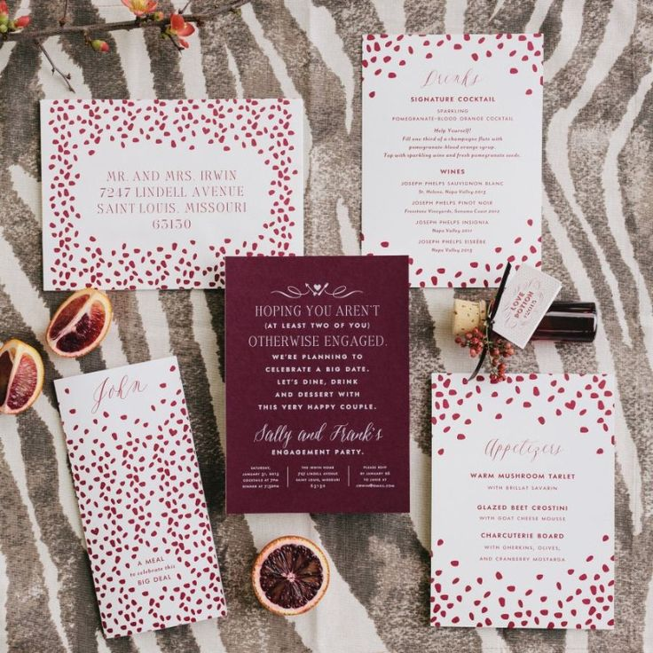 online wedding invitation free websites%0A Cheree Berry Paper