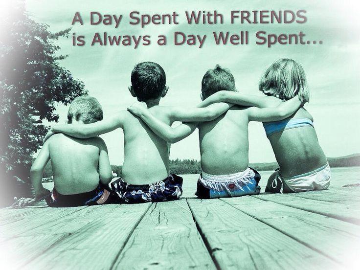 #FriendshipSharing
