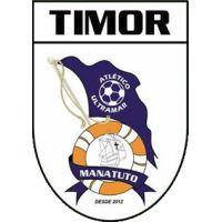 Atlético Ultramar (East Timor) #AtléticoUltramar #TimorLeste #EastTimor (L19225)