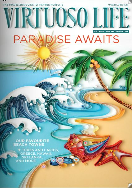 March/April 2014 edition of Virtuoso Life is now available to read online and inspire you to dream great travel dreams. -  (Click on the photo to access)