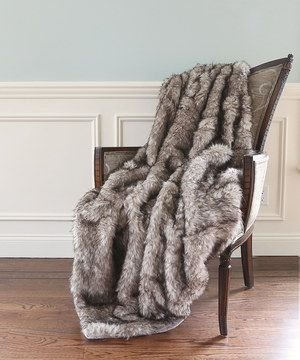 Leather Sleeper Sofa thedecorista some just have a way with fur u yeee aaay so luxe Fuzzy BlanketFaux
