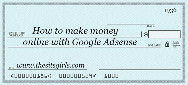make money with google blog