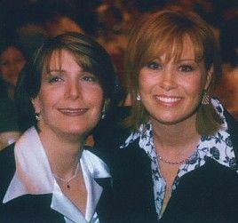 Kathy Mattea and Suzy Bogguss