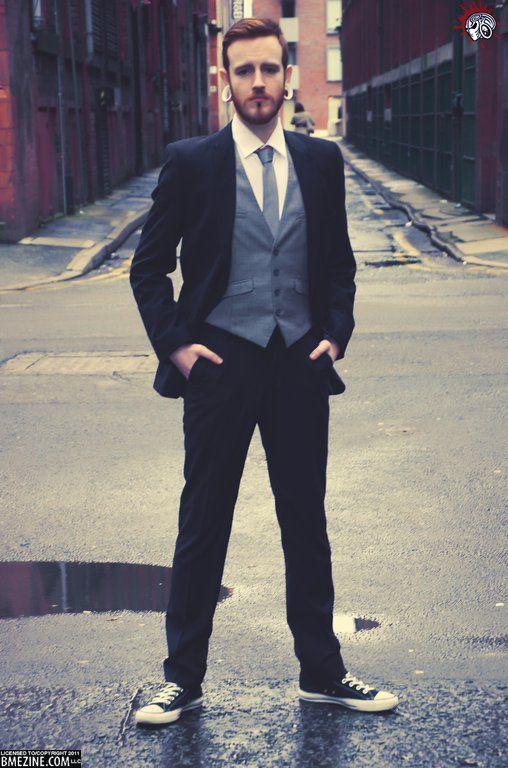 9 besten anzug bilder auf pinterest br utigam mode - Hipster anzug ...