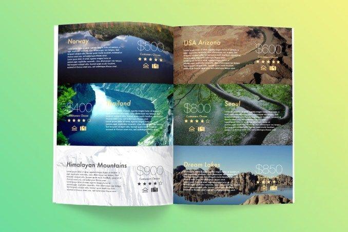 33 Free Educational Brochure Templates Word Psd Education Brochure Brochure Design Template Education Brochures