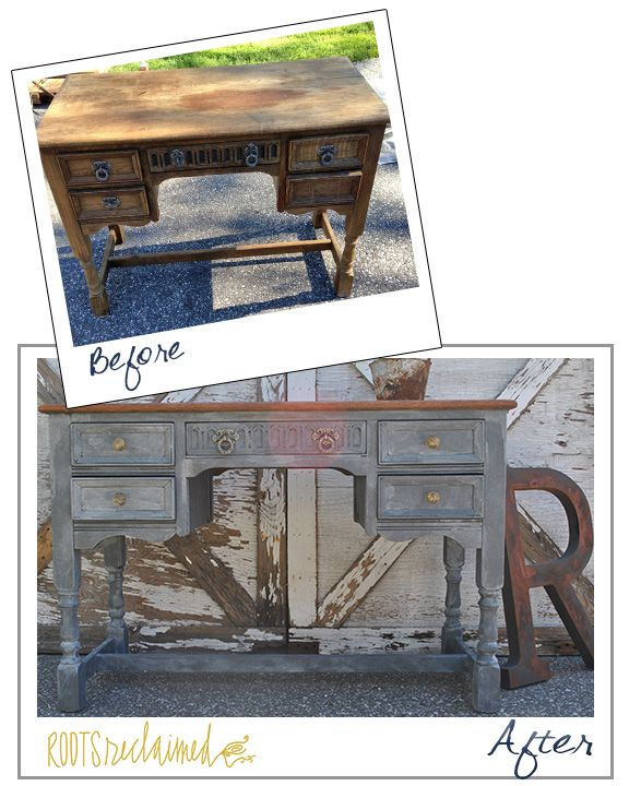 best Graphite Annie Sloan Chalk Paint  on Pinterest