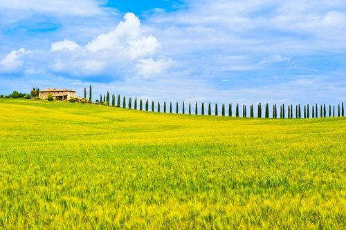 Stunning Picz: Castiglione d'Orcia, Tuscany, Italy