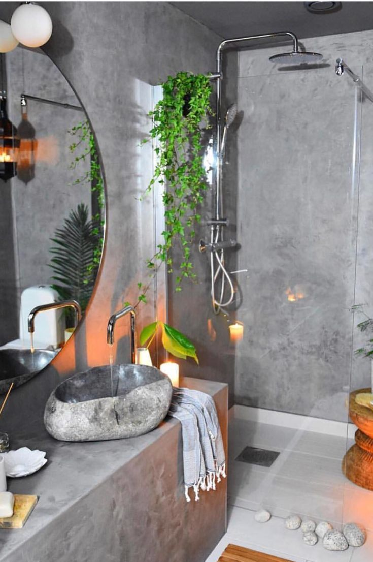 39+ Bathroom ideas industrial info