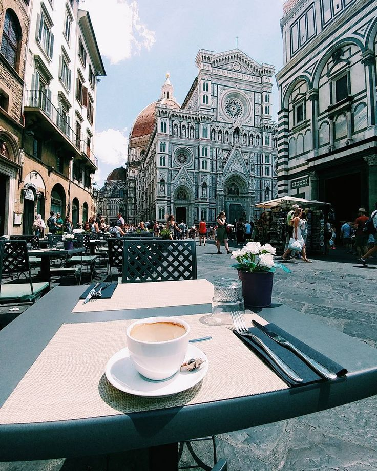 Florence, Italy Take me back there! ❤
