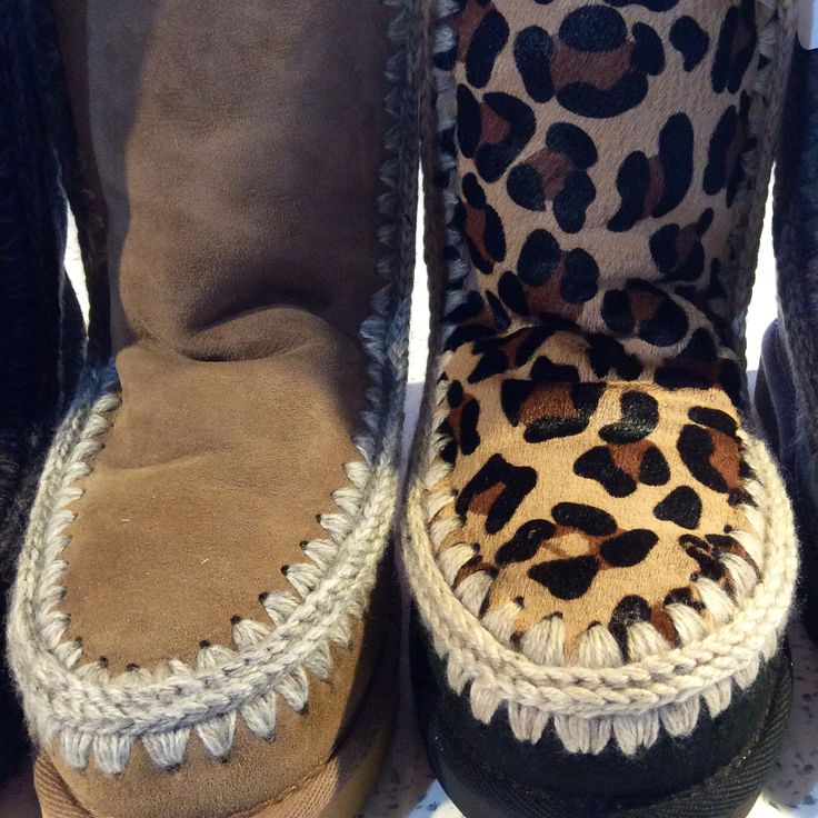 Gorgeous Mou Boots @netclothing.net