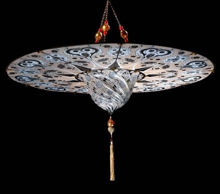 89 Best Fortuny Lamps Images On Pinterest Animales