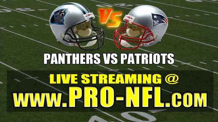 carolina panthers game free online