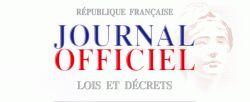 Parole d'expert Nouvelles dispositions légales pour les experts-comptables et la parité homme – femme, Journal Officiel