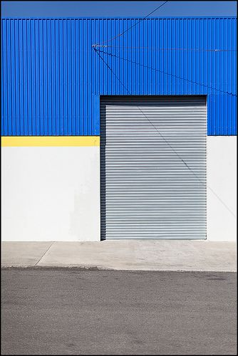 Facade and corrugation 3