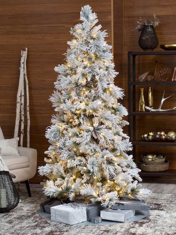 Most Realistic Artificial Christmas Tree Reviews Deals For 2020 Holiday Season Fake Christmas Trees Realistic Artificial Christmas Trees Realistic Christmas Trees